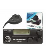 RADIO CB ULTRA MAX AM (MODEL 2014)
