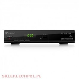 Tuner cyfrowy combo HD DVB-T + DVB-S2 conax Cabletech
