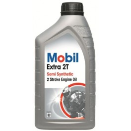 Olej Mobil extra 2T