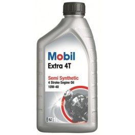 Olej Mobil extra 4T